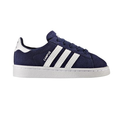 Adidas Originals campus - baskets mode - bleu marine