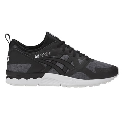 Asics Gel-Lyte v ns - baskets - denim noir