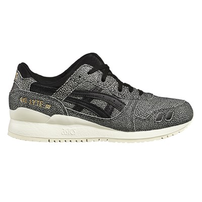 Asics Gel-Lyte iii - baskets - denim noir