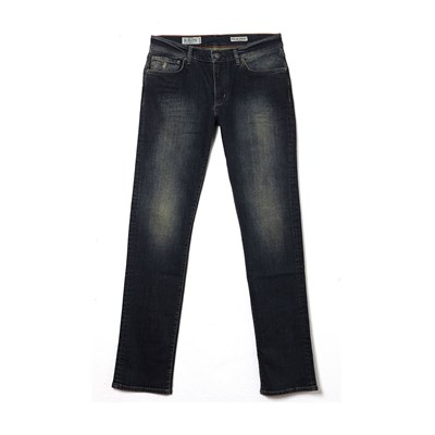 MCS Jean regular - denim azul