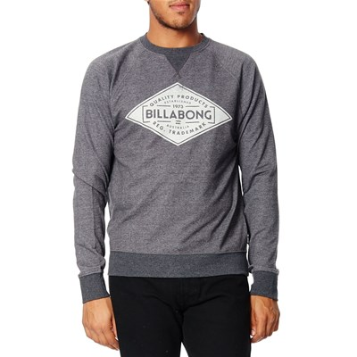 Billabong Bogus crew - sweat-shirt - gris