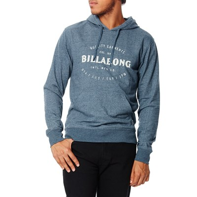 Billabong Brewery hood - sweat à capuche - gris foncé