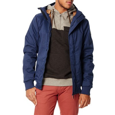 Billabong All day 10k - veste - bleu marine