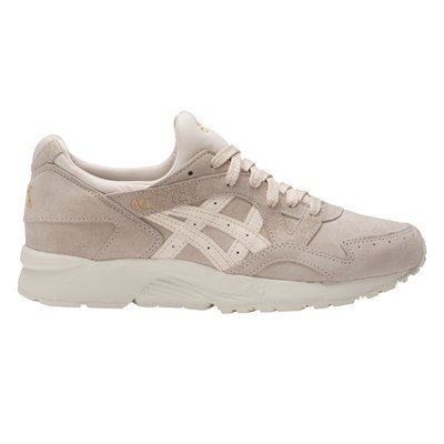 Asics Gel-Lyte - baskets - vanille