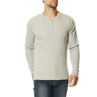 Deepend Pull - gris chine