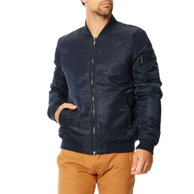 Best Mountain bombers - bleu marine