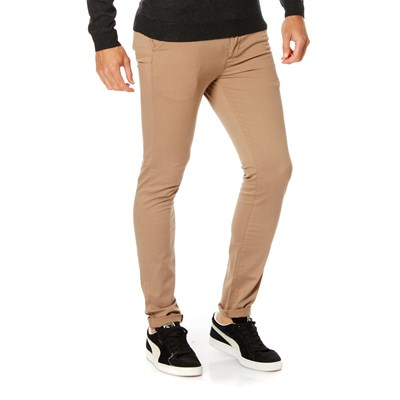 Best Mountain Pantalon droit - beige