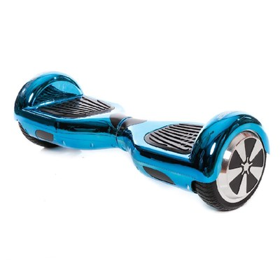 Geographical Norway hoverboard - 500w x2 - bleu