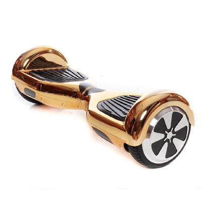 Geographical Norway hoverboard - 300w x2 - or