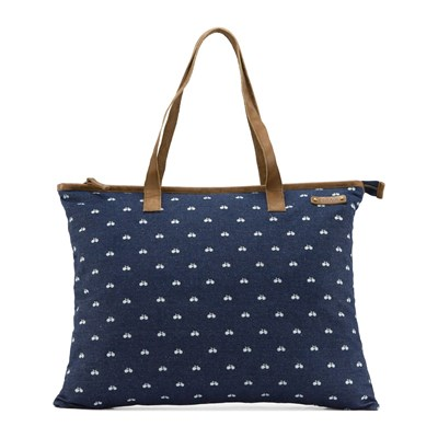 g.ride Adèle - Sac shopping - bleu