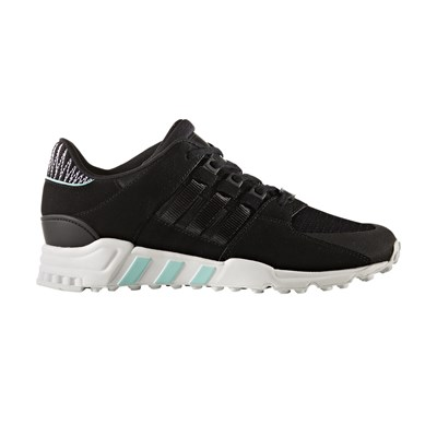 Adidas Originals eqt support - baskets - noir