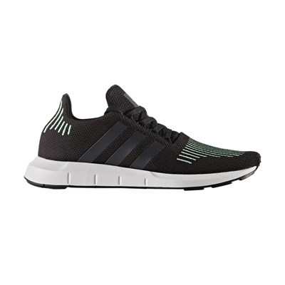 Adidas Originals swift run - baskets - noir