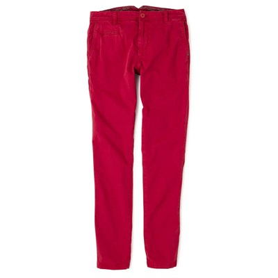 Oxbow Bolung - Pantalon - rouge