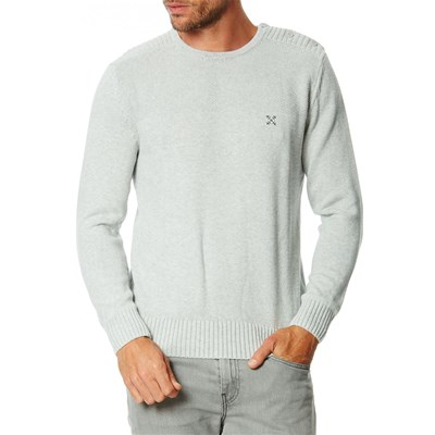 Oxbow Lifmo - pull - gris