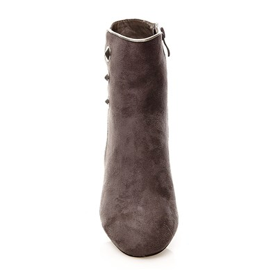 R AND BE Bottines - gris