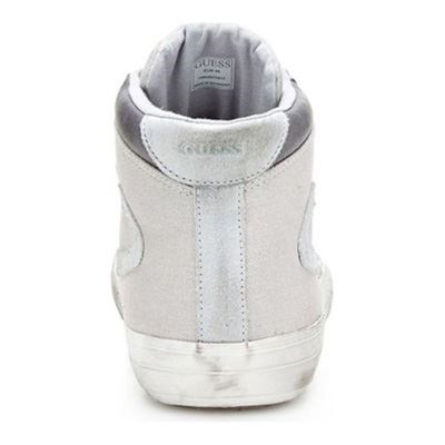 GUESS Baskets montantes - gris