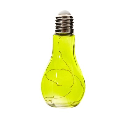 Home And styling ampoule décorative et lumineuse - 19cm