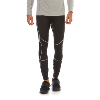 Damart Sport Active Body - Collant Thermolactyl Degré 4 - noir