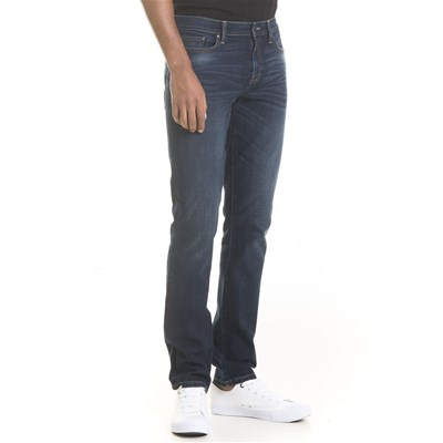Big Star Rodrigo - Jean slim - denim azul