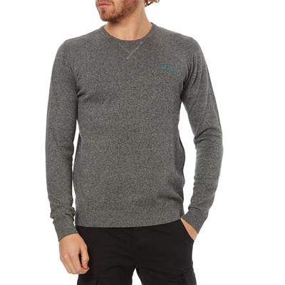 Teddy Smith Play - Pull - gris chine