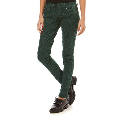 Pepe Jeans London Skittle - Jean slim - verde