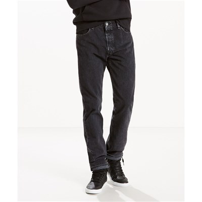 Levi's 501®original fit - jean droit - anthracite