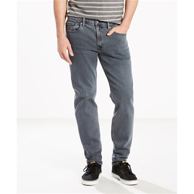 Levi's 502 regular taper - jean droit - anthracite