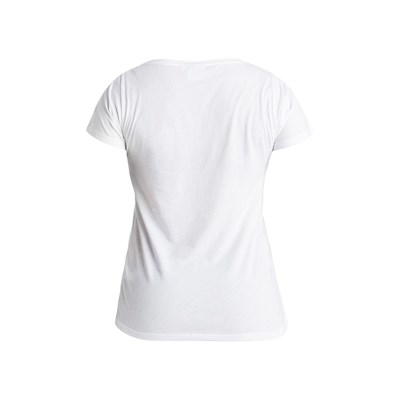 Division T Manches Rugby shirt Valantine Courtes Blanc ag0fcqOSd