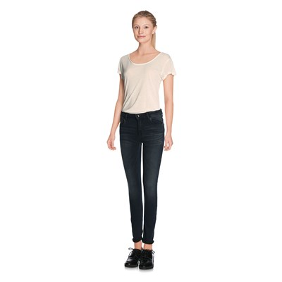 Jean Bleu Skinny Only Only Jean H7qPZw