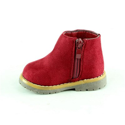 ROCK'N JOY Bottines - vin