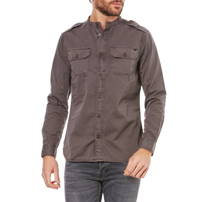 Deepend Chemise - anthracite