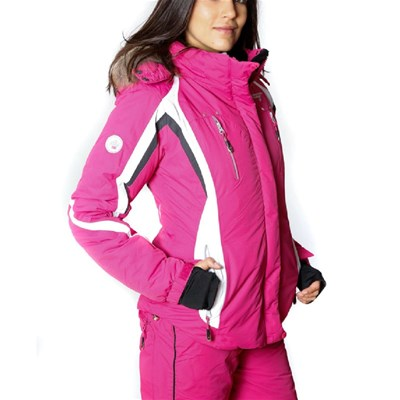 Geographical Geographical Parka Rosa Norway Norway Rosa Parka Norway Parka Rosa Geographical w0X4gwq