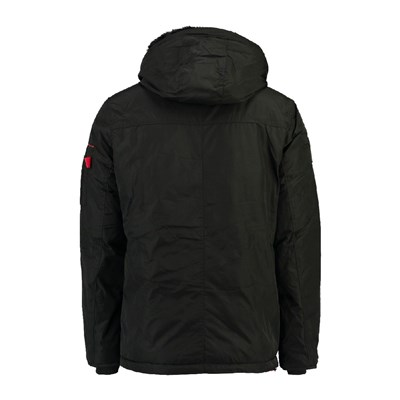 Norway Noir Geographical Norway Geographical Parka Geographical Parka Norway Noir f6xw5pSB