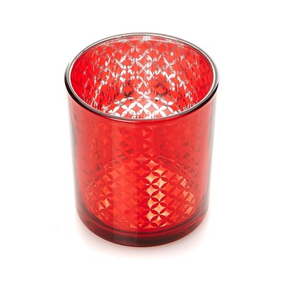 Home and Styling Portavela - rojo