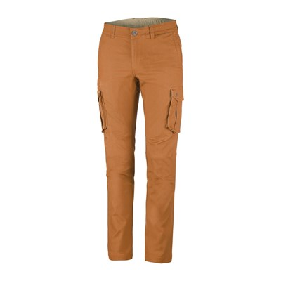 Columbia Casey ridge - pantalon cargo - orange