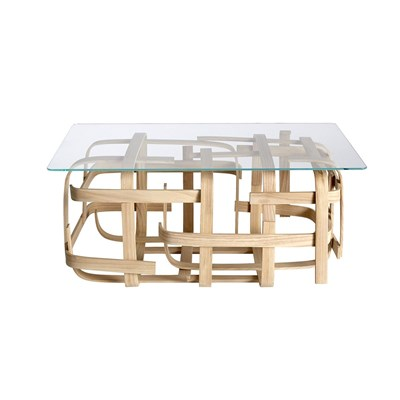 Limelo Design justine - table basse - beige