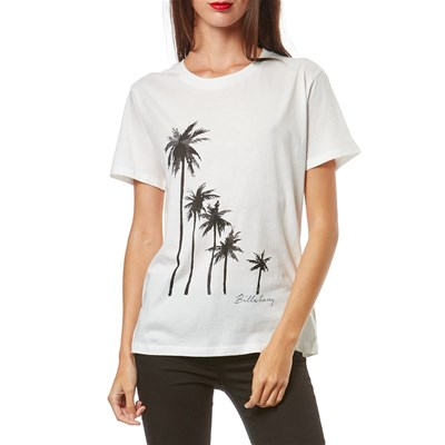 Billabong Bad water - t-shirt manches courtes - blanc
