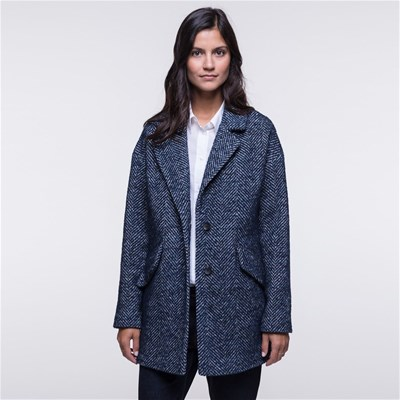 Manteau Trench Boucl Coat En Laine 62 Oversize And AnpZwxq4f