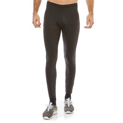 Damart Sport easy body - collant thermolactyl degré 3 - noir