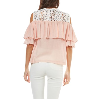 Rosa Top Bracken Molly Molly Bracken SFqxI0