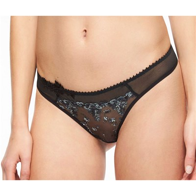 PASSIONATA White nights - String - bleu