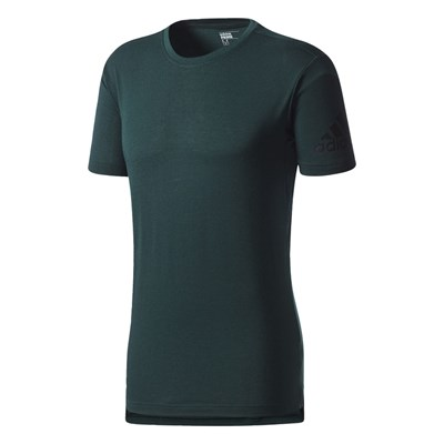 Adidas Performance freelift prime - t-shirt manches courtes - vert