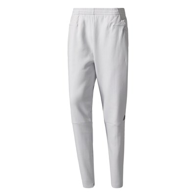 Adidas Performance zne - pantalon - gris clair