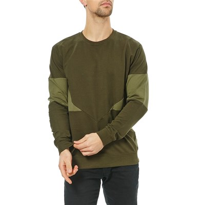 Only & sons sweat-Shirt - olive