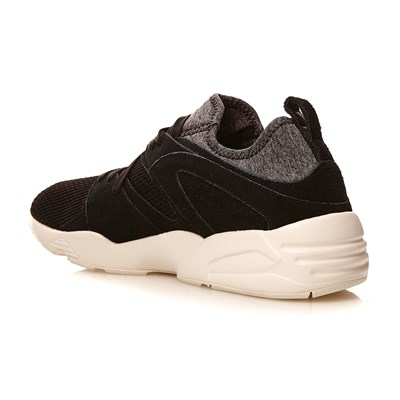 PUMA Blaze Ct - Baskets Running - noir
