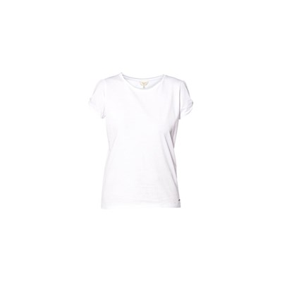 Blanc T shirt Trust Deeluxe Courtes Manches wSgX6xZq