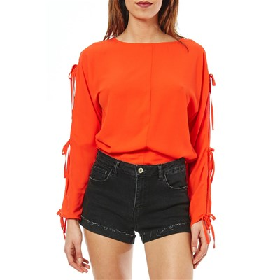 Best Blusa Mountain Best Coral Mountain RB0qHwxw