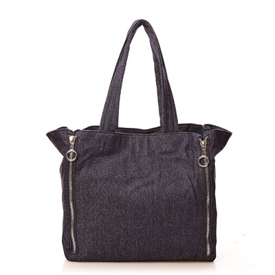 PAUL & JOE SISTER Illusion - Shopping Bag - schwarz