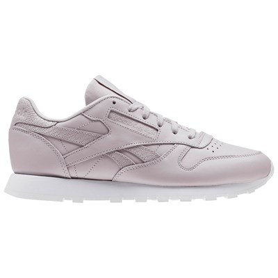 zapatillas Reebok Classics Classic Leather Zapatillas lavanda