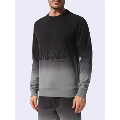 Diesel Justiny - Sweat-shirt - noir